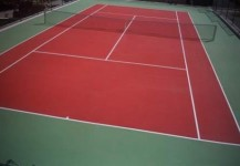 Layflex Acrylic Court Paint 01