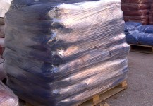 EPDM Rubber Granules Package 02
