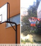 Basketball Hoop 04