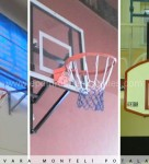 Basketball Hoop 03