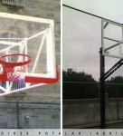 Basketball Hoop 01