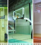 Basketball Hoop 05
