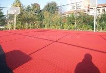 EDPM Sports Surface 09