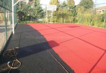 EDPM Sports Surface 12