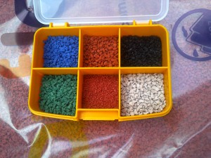 epdm rubber granules sample03