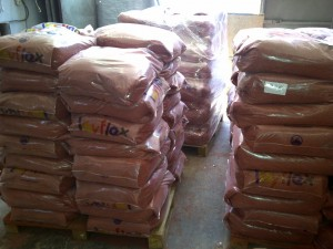 epdm rubber granules package01